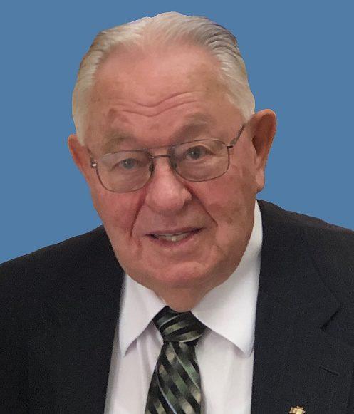 William Harguth
