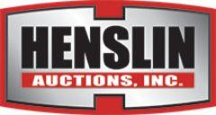 Henslin Auction – LaDon & Allen Henslin