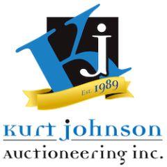 Kurt Johnson Auctioneering/Kurt & Connie Johnson