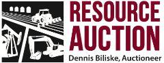 Resource Auction – Dennis & Sue Biliske